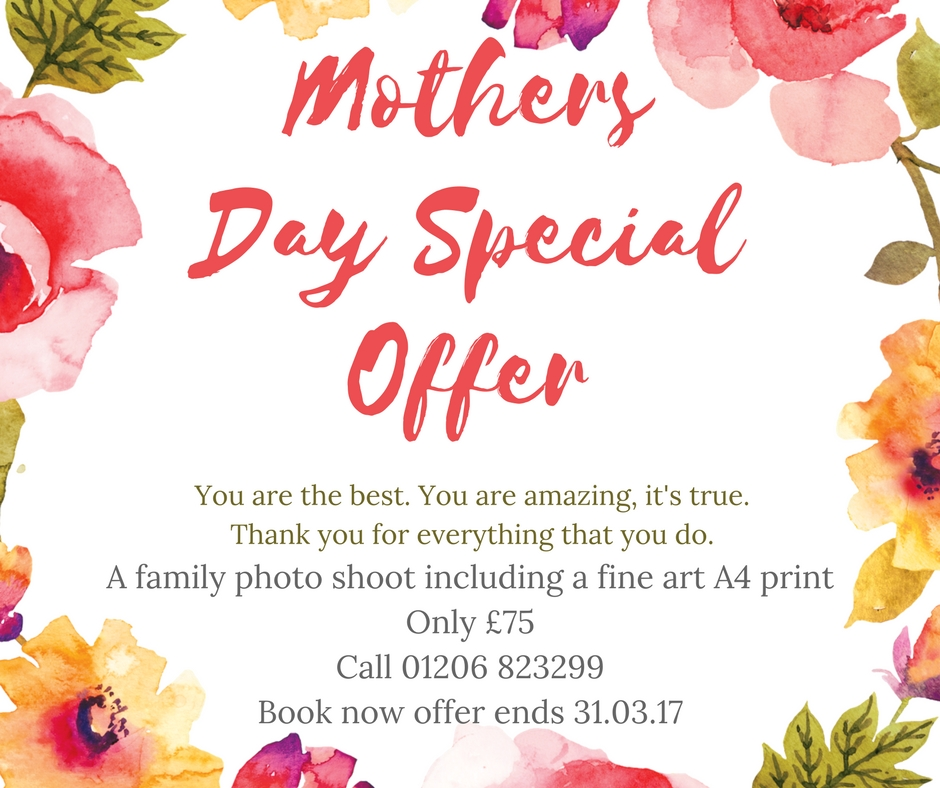 Mothers Day Special Offer (1)