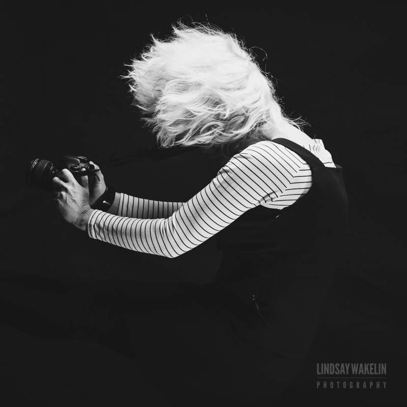 Studio Photography Colchester